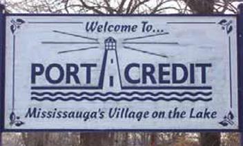 55 Port street Port Credit